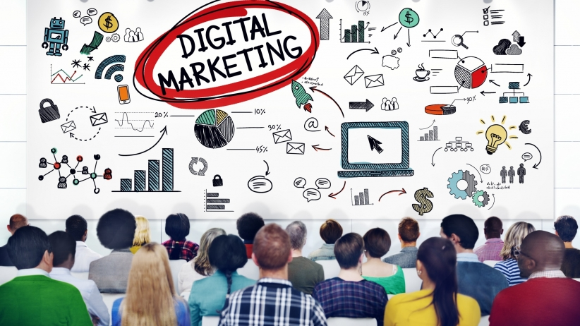debello digital marketing webinar