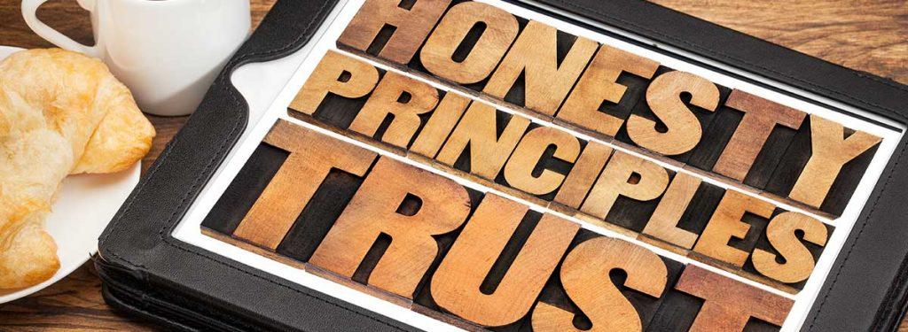 debello advertising trust