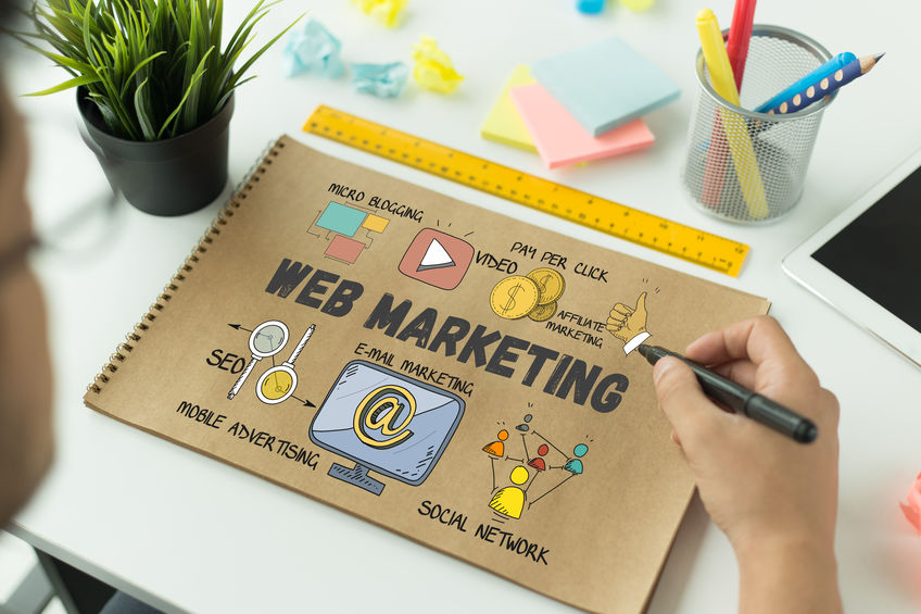 Debello Web Marketing